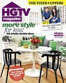 HGTV Magazine 11/1/2017