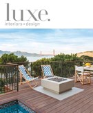 Luxe Interiors & Design 7/1/2017