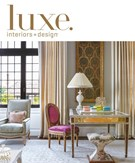 Luxe Interiors & Design 9/1/2017