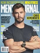 Men's Journal Magazine 11/1/2017