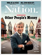 The Nation Magazine 10/23/2017