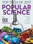 Popular Science 11/1/2017