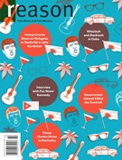 Reason Magazine 10/1/2017