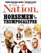 The Nation Magazine 9/11/2017