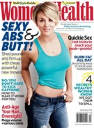 Women's Health Magazine 9/1/2014