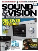 Sound & Vision Magazine 11/1/2017