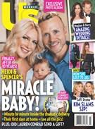 Us Weekly Magazine 10/23/2017