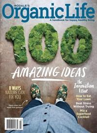 Organic Life Magazine | 2/1/2017 Cover