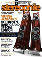 Stereophile 1/1/2015
