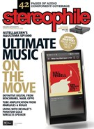 Stereophile 11/1/2017