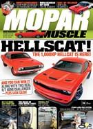 Mopar Muscle Magazine 1/1/2018