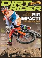 Dirt Rider Magazine 10/1/2016