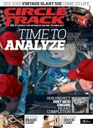 Circle Track Magazine 1/1/2018
