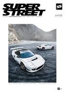 Super Street Magazine 12/1/2017