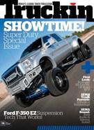 Truckin' Magazine 11/2/2017