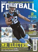 Beckett Football  Magazine 11/1/2017