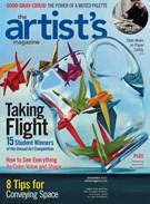 Artists Magazine 12/1/2017