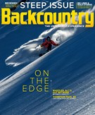 Backcountry Magazine 10/1/2017