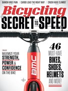 Bicycling Magazine 11/1/2017