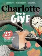 Charlotte Magazine 11/1/2017