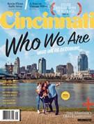 Cincinnati Magazine 11/1/2017
