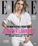 ELLE Magazine 11/1/2017