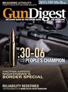 Gun Digest Magazine 10/1/2017
