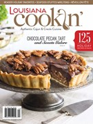 Louisiana Cookin' Magazine 11/1/2017