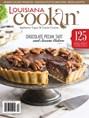 Louisiana Cookin' Magazine | 11/2017 Cover
