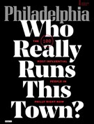 Philadelphia Magazine 11/1/2017