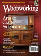 Popular Woodworking Magazine 11/1/2017