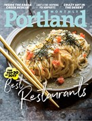 Portland Monthly Magazine 11/1/2017