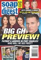 Soap Opera Digest Magazine 10/23/2017