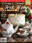 Tea Time Magazine 11/1/2017