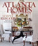 Atlanta Homes & Lifestyles Magazine 11/1/2017