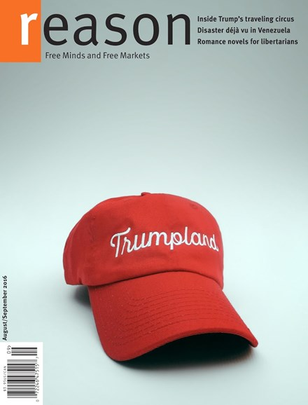 Reason Cover - 8/1/2016