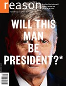 Reason Magazine 11/1/2016