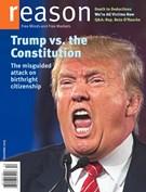 Reason Magazine 12/1/2015