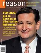 Reason Magazine 2/1/2015