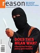 Reason Magazine 1/1/2015