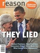 Reason Magazine 2/1/2014