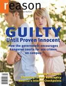Reason Magazine 1/1/2014