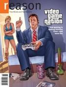 Reason Magazine 6/1/2014