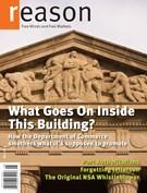 Reason Magazine 5/1/2014