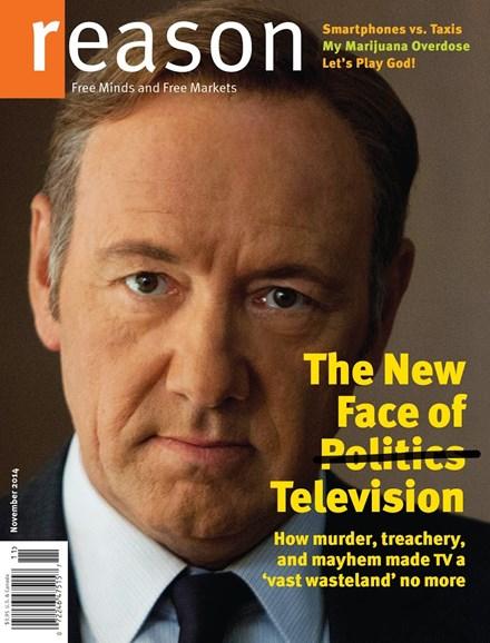 Reason Cover - 11/1/2014