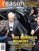 Reason Magazine 4/1/2012