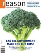 Reason Magazine 7/1/2012