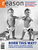 Reason Magazine 5/1/2012