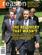 Reason Magazine 10/1/2012