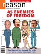 Reason Magazine 8/1/2013